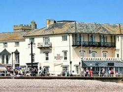 The Bedford Hotel, Sidmouth, Devon