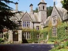 Callow Hall Hotel