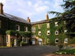 St Andrews House Hotel, Droitwich, Worcestershire