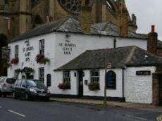 St Marys Gate Inn