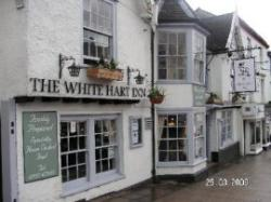White Hart Inn, Halstead, Essex