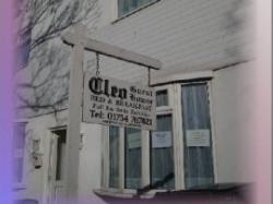 The Cleo Guest House, Skegness, Lincolnshire