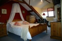 Hill Crest Country Guest House, Newby Bridge, Cumbria