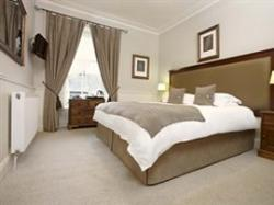 Barley Bree Restaurant with Rooms, Muthill, Perthshire