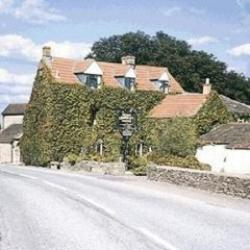 Best Western Compass Inn, Badminton, Gloucestershire