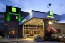 Holiday Inn Southampton - Eastleigh, Southampton, Hampshire