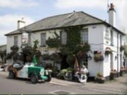The Jolly Farmer Country Inn, Warsash, Hampshire