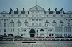 Royal Victoria Hotel, Hastings, Sussex