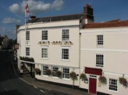 The Crown and Thistle, Abingdon, Oxfordshire