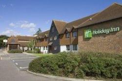 Holiday Inn Ashford Central, Ashford, Kent