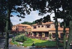 Forest Pines Hotel, Scunthorpe, Lincolnshire