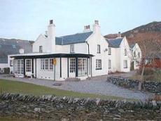 Isle of Colonsay Hotel