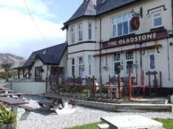 The Gladstone, Llandudno, North Wales