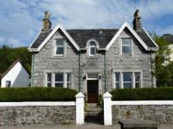 Fern Villa Guest House, Ballachulish, Highlands