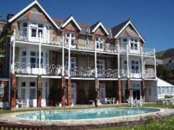 Burlington Hotel, Ventnor, Isle of Wight