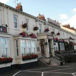 Best Western Roker Hotel, Sunderland, Tyne and Wear