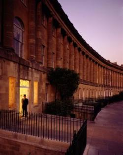 Royal Crescent Hotel (The), Bath, Bath