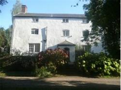 Church Farm Guest House, Monmouth, South Wales