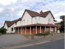 Overcliff Lodge, Mundesley, Norfolk
