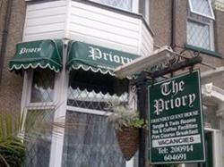 Priory Guest House, Cleethorpes, Lincolnshire