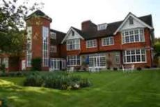 Grovefield Hotel