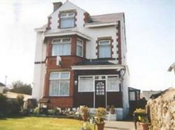 Witchingham B&B, Holyhead, Anglesey