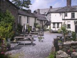 Fountain Hotel, Okehampton, Devon
