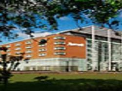 Leicester Marriott Hotel, Leicester, Leicestershire