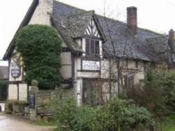 The Fleece Inn, Evesham, Worcestershire