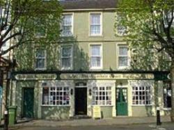 Allerdale Court Hotel, Cockermouth, Cumbria