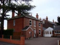 Olive Guest House, Stourport-on-Severn, Worcestershire