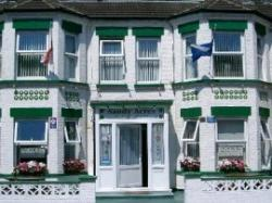 Sandy Acres Guesthouse, Great Yarmouth, Norfolk