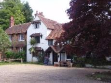 The Abinger Hatch