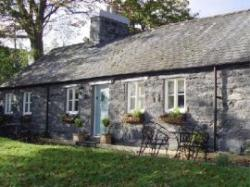 The Alms Lodges, Betws-y-Coed, North Wales