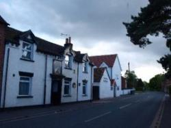 The Anvil Lodge, Shifnal, Shropshire