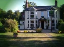 Twin Oaks Guest House, Cadnam, Hampshire