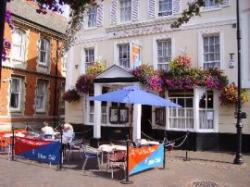 Red Lion Hotel, Spalding, Lincolnshire