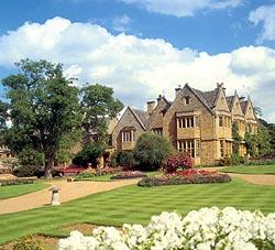 Buckland Manor, Broadway, Gloucestershire