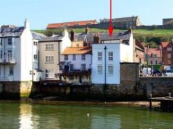 Swing Bridge View, Whitby, North Yorkshire