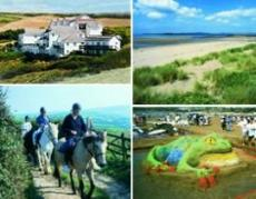 Marsdens Cottage Holidays