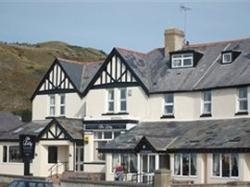The Lilly Restaurant with Rooms, Llandudno, North Wales