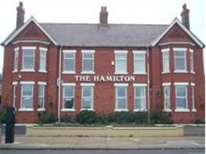 The Hamilton Lodge