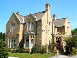 Old Vicarage Hotel, Leeds, West Yorkshire