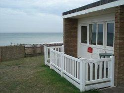 Red House Chalet & Caravan Park, Bacton, Norfolk