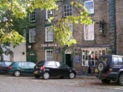 Buck Hotel Guest House, Richmond, North Yorkshire