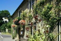 Lamb Inn, Burford, Oxfordshire