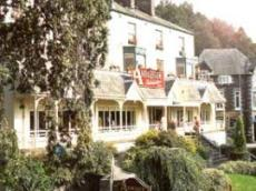 Ambleside Salutation Hotel
