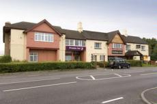 Premier Inn Burton on Trent East