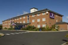 Premier Inn Newcastle (Washington)