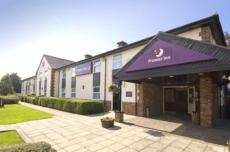 Premier Inn Newcastle Airport (South)